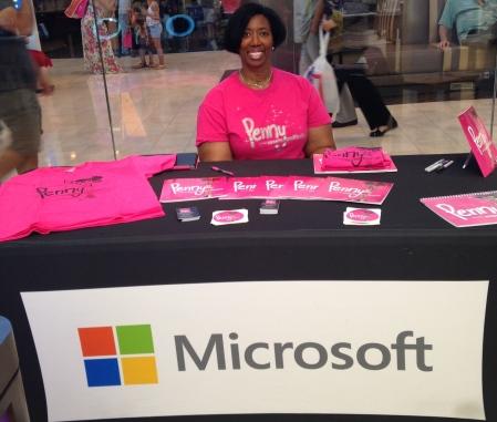 Microsoft Store Paramus NJ