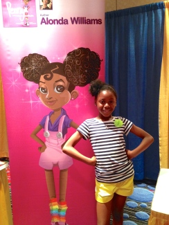 This princess looked just like Penny