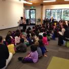 Bellevue Children's Academy loved Penny
