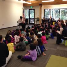 Bellevue Children's Academy loved Penny