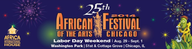 Chicago - African Festival of the Arts